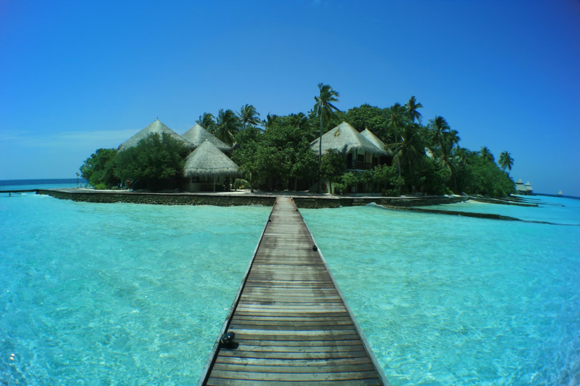 Combineer Sri Lanka met Malediven