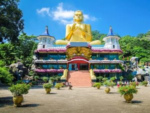 22 daagse fly drive Grand Tour Sri Lanka